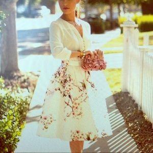 Cherry Blossom Skirt
